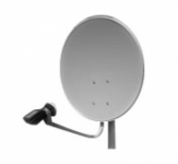 Спутниковая антенна СТВ-0.55м